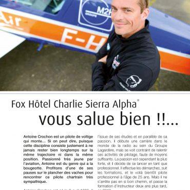 Plaine Vue Magazine
